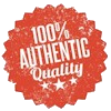 100% Authentic quality!