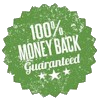 Money back guarantied