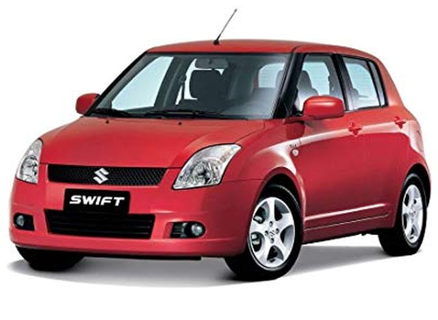 Suzuki Swift 2005 2010